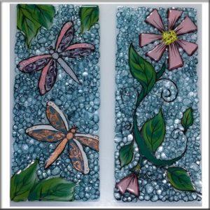 dragonflyflower-panels