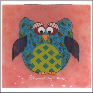 owl-zentangle