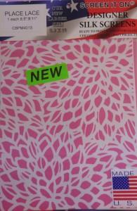 CBPM401S Paper Lace
