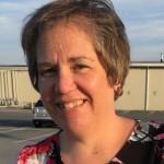 Renee Gehman 2016