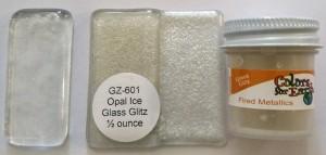 GZ-601 Opal Ice Glitz
