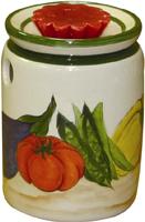 Veggie Melting Pot