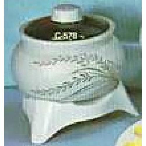 Sm. Round Casserole w/lid Mold