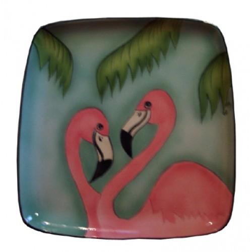 Flamingos (CS's & Stencil)