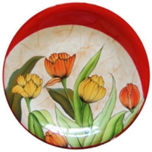 Tulip in Bloom (Hardcopy)