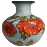 Poppy Vase - Piping (2008 Retreat Advanced)(Hardcopy)