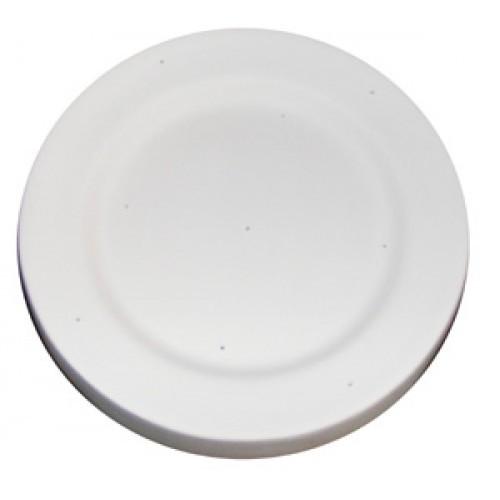 """CS143-F  11"""" Dinner Plate"""