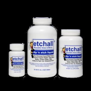 Etchall Dip-n-Etch
