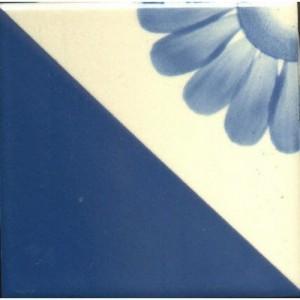 Potters Blue