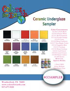 CC Sampler Kit