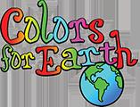 Colors For Earth, LLC