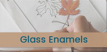 Glass Enamel