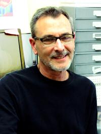 Mark Hufford
