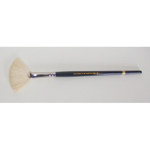 CFE #8 Fan Glaze Brush