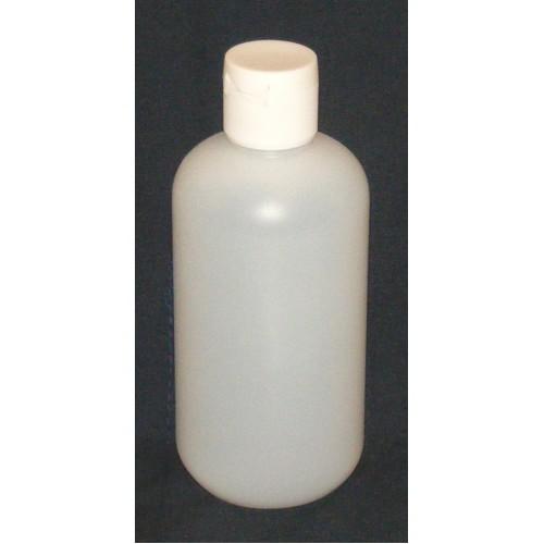 8 oz. Squeeze Bottles (3)