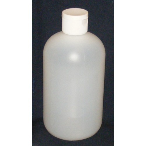 16 oz. Squeeze Bottles (3)