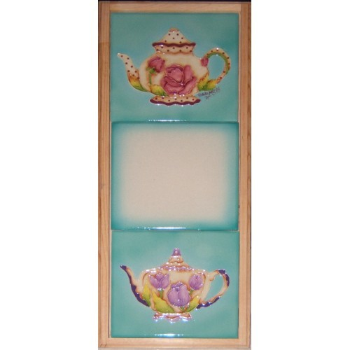 Antique Tea Time (Hardcopy)