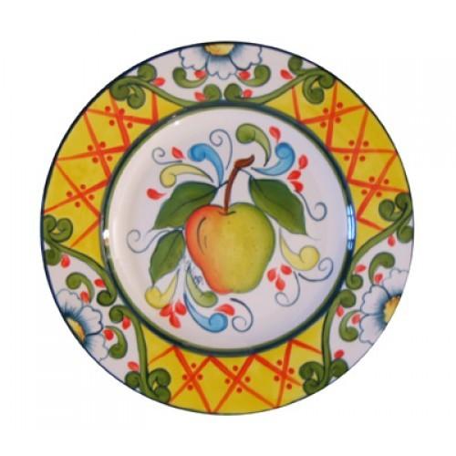 Italian Flair - Single Plate (Hardcopy)