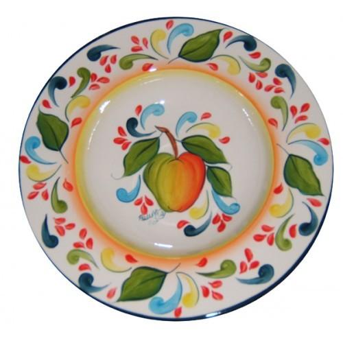 Fancy Fruit (Hardcopy)