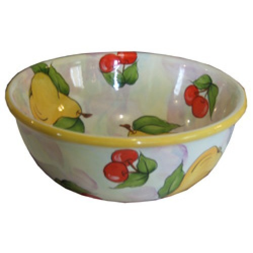 Fruit Mixing Bowl (2006 Retreat)(Hardcopy)