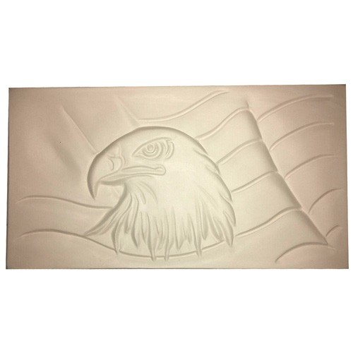 "PGM-102 Flag/Eagle ""Hero Series"" Night light Former"