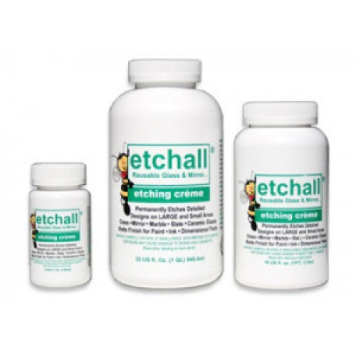 Etchall Etching Cream