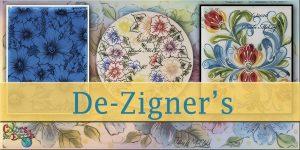 Link to De-Zigner Videos